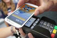 越南开展移动支付业务试点工作  助力推动无现金支付