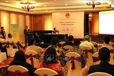 越南在印度推广国家旅游与形象
