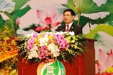 越南国家审计署:全力以赴履行好ASOSAI主席职责