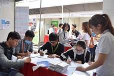 2021年第二季度胡志明市需招聘7万名员工