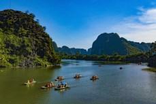 2021年国家旅游年:宁平省——地灵人杰之地