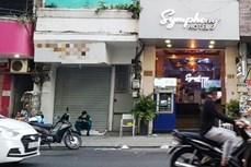 胡志明市对组织外国人非法居留越南案件进行起诉