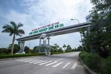 政府总理批准北宁省桂武III工业区第二分区的投资主张