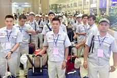 越南力争完成2021年外派劳务人员达9万人的目标