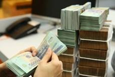 6日上午越盾对美元汇率中间价小幅波动