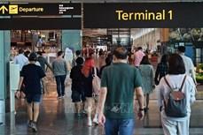 新冠肺炎疫情:马来西亚在开斋节前收紧旅行管控措施