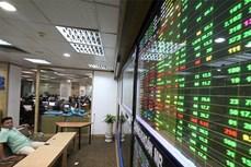 越南股市飙升 流动性创新高