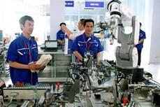 2021年第一季度胡志明市劳动力需求量增长13.14%