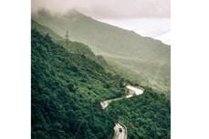 """""""云中之路"""" 被评为世界上最美的观光道路"""
