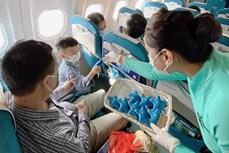 越航新增飞往富国的9条航线