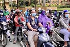 新冠肺炎疫情:各省市严格把关全力开展疫情防控工作