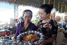 金瓯传统民间饼节:南方香味十足