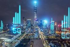 数字化转型:中国强调与东盟的巨大数字化合作潜力
