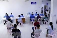 新冠肺炎疫情: 世卫组织就东南亚国家疫情形势提出警告