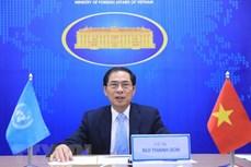 越南与联合国安理会:促进多边合作以便解决公共事务