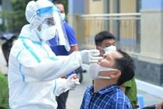 政府总理范明政:全民同心协力抗击疫情