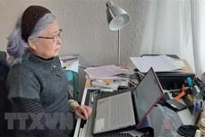 """陈素娥投诉美国化学公司案:""""我将继续斗争"""""""