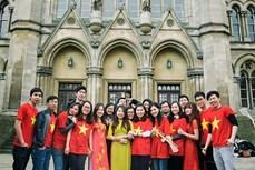 越南与英国教育合作潜力巨大