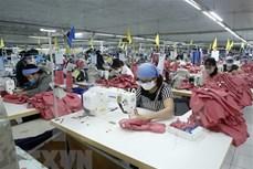 越南成为中国台湾供应商投资建厂的最佳目的地之一