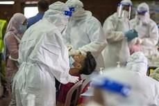 新冠肺炎疫情:马来西亚启动确保工作场所安全运动 老挝新增一例死亡病例