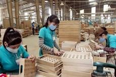 2021年前4个月越南木材和木制品出口额同比增长50.5%