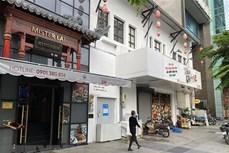 胡志明市自5月31日零时起按照15号指示实施社交距离措施