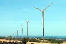 亚行为越南三座风电场提供1.16亿美元的绿色贷款