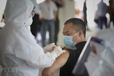 第四批新冠疫苗分配给全国43个单位