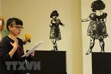从新角度向德国公众介绍阮攸杰作《翘传》中的翘娘
