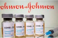 越南卫生部就新冠疫苗供应与Jonhson & Jonhson商谈