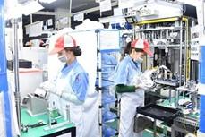 河内制定支持企业参与第四次工业革命的政策
