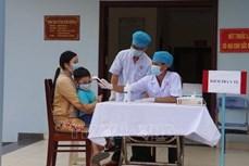 越南海洋岛屿:长沙镇医疗卫生中心——海上居民的依靠点