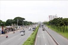 胡志明市为运输生活生产必需品的车辆出行便利签发超过1.2万个识别证