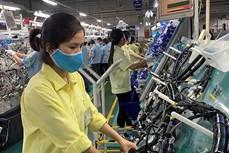 永福省支持各家手工艺作坊提升生产率