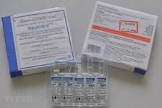 旅俄越南人采取新方式来捐助国内新冠疫苗基金