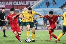 2022世界杯预选赛最后阶段:越南足协提议国际足联和亚足联加强裁判工作质量检查和评估