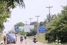 新冠肺炎疫情:老挝封锁令继续延长15天 促进 疫苗接种工作