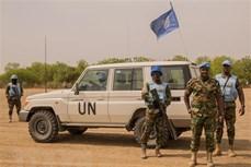 越南与联合国安理会:越南高度评价联合国特派团在维护存在争议的阿卜耶伊地区安全中的重要性