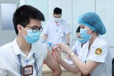 越南继续加快寻找新冠疫苗供应源