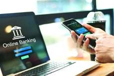 越南成年人拥有数字银行账户在世界排名第4