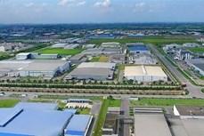 永福省各工业区引进21个新投资项目