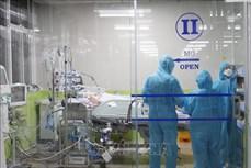 越南连续46天无新增本地新冠肺炎确诊病例