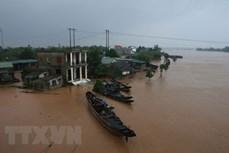 新加坡为越南、柬埔寨、老挝和菲律宾克服灾害后果提供援助