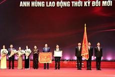 越南国会主席阮氏银金出席为社区默默奉献者表彰大会