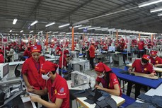 RCEP生效后越南纺织企业迎来发展新机遇