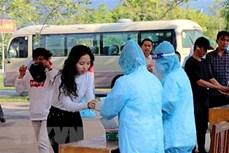 越南新增7例输入性新冠肺炎确诊病例