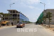 2021年岘港市全力完善基础设施建设 提升招商引资质量和水平