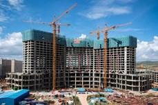 中国对柬埔寨的直接投资金额逐年增长