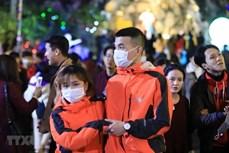 越共中央书记处常务书记致函 要求加强新冠肺炎疫情防控工作