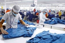 汇丰银行:越南经济增速处于亚洲最高水平